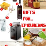Gifts for… Epicureans