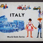 World Dolls Series: Italy