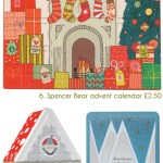 Christmas Countdown: Marks and Spencer