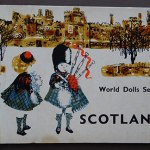 World Dolls Series: Scotland
