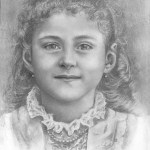 St. Therese 8 Years