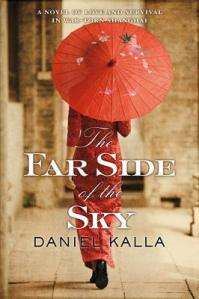 New Book Review: The Far Side of the World by Daniel Kalla - reviewed by Ian Shone (1/2)