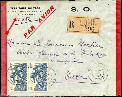 lettre administrative au cameroun