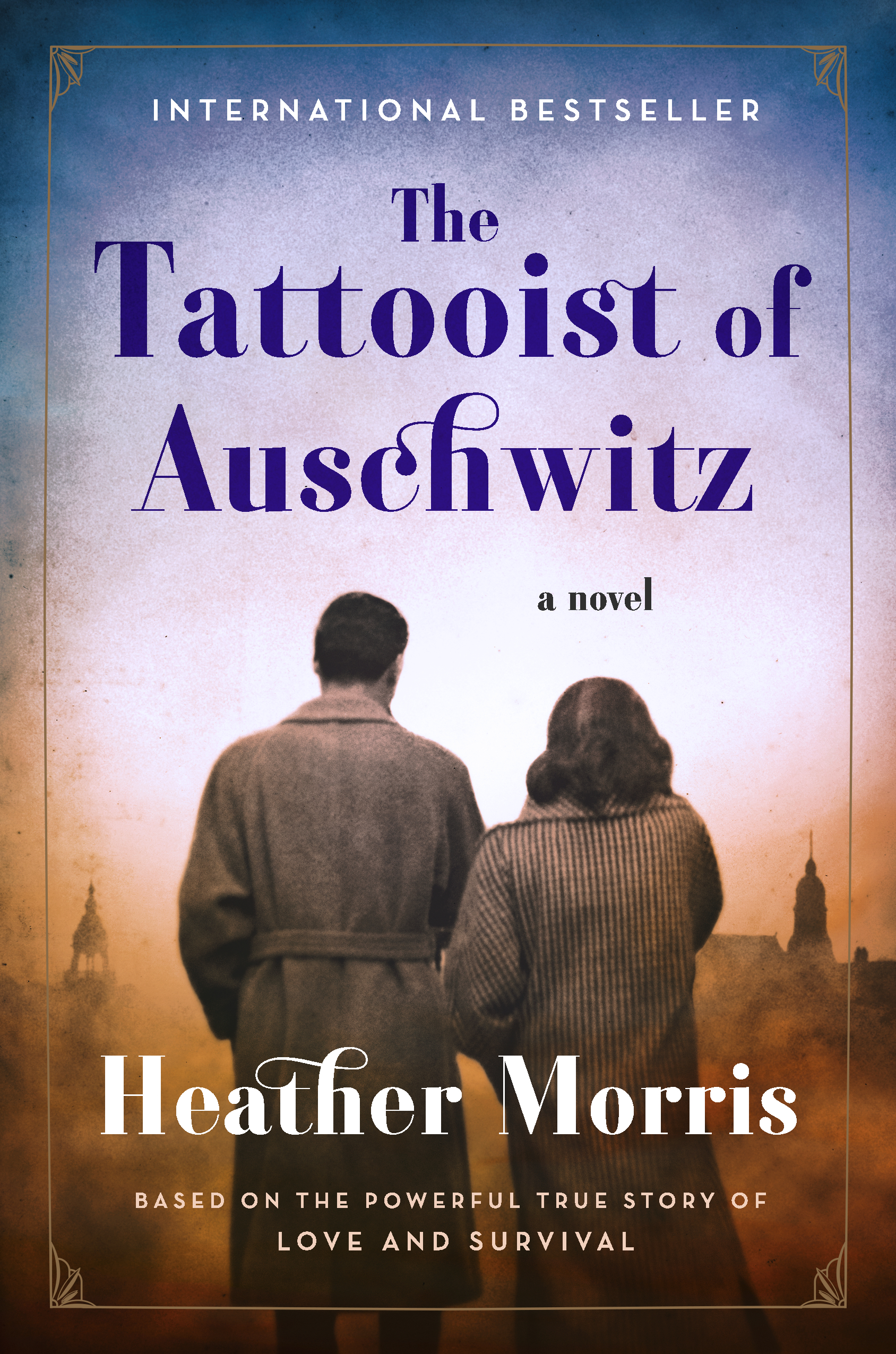 Libros De Lisa Kleypas Permanently Marked Heather Morris S The Tattooist Of