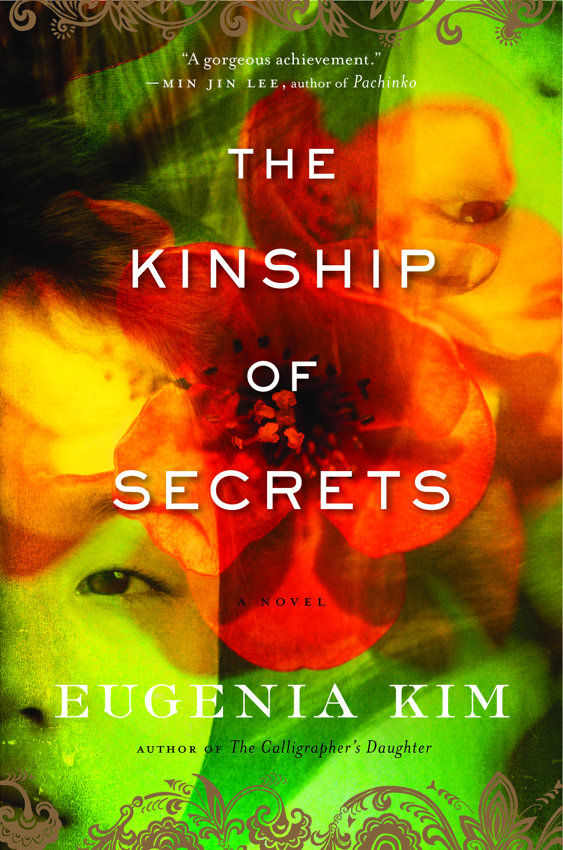 Minette Walters Libros The Kinship Of Secrets By Eugenia Kim A Tale Of Two Sisters Two