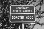 Dorothy Hood