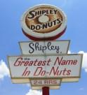Hollywood, Shipley Do-Nuts