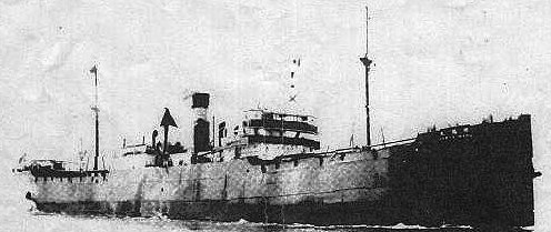 junyo-maru