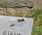 Iconography: Cross & Crown, Glenwood Cemetery