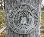 Iconography: Woodmen of the World