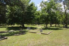 College Park Cemetery