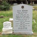 Ellis Benson