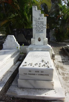 Guanabacoa Cemetery