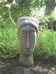 Modigliana sculpture