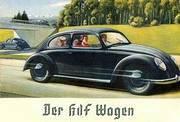 KdF-Wagen