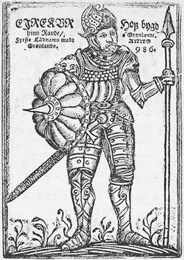 Erik de Rode