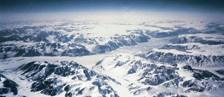 Groenland. cc/Kordas