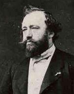 Adolphe Sax (1814-1894)