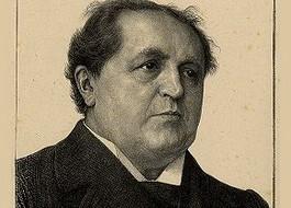 Oud-premier Abraham Kuyper
