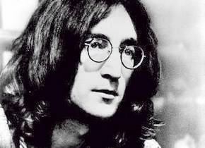 John Lennon postuum in reclamespot