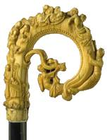 Albert van Leuven (ca. 1165-1192)