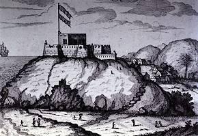 Fort Amsterdam
