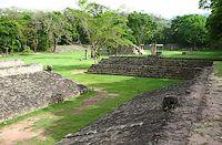 Resten Mayakoning mogelijk gevonden