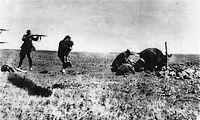 Einsatzgruppen bij Ivangorod (1942)