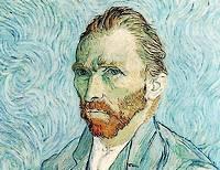 Vincent van Gogh, zelfportret 1889