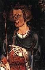 Eduard I van Engeland (1239-1307)