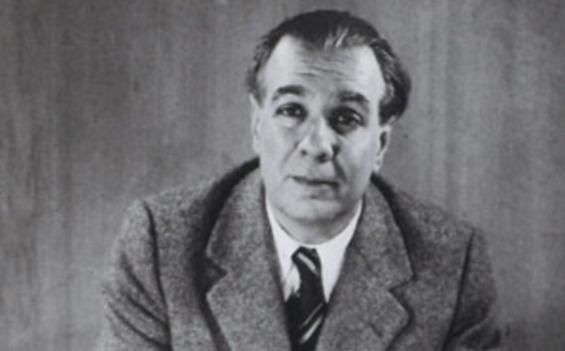 Jorge Luis Borges (1899-1986) - Argentijnse schrijver