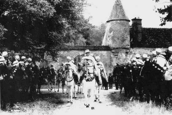 De Marokkaanse militaire bijdrage aan de strijd tegen nazi-Duitsland 1940-1945 (deel I)
