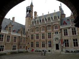 Gruuthusemuseum - © Foto: Erf-goed.be
