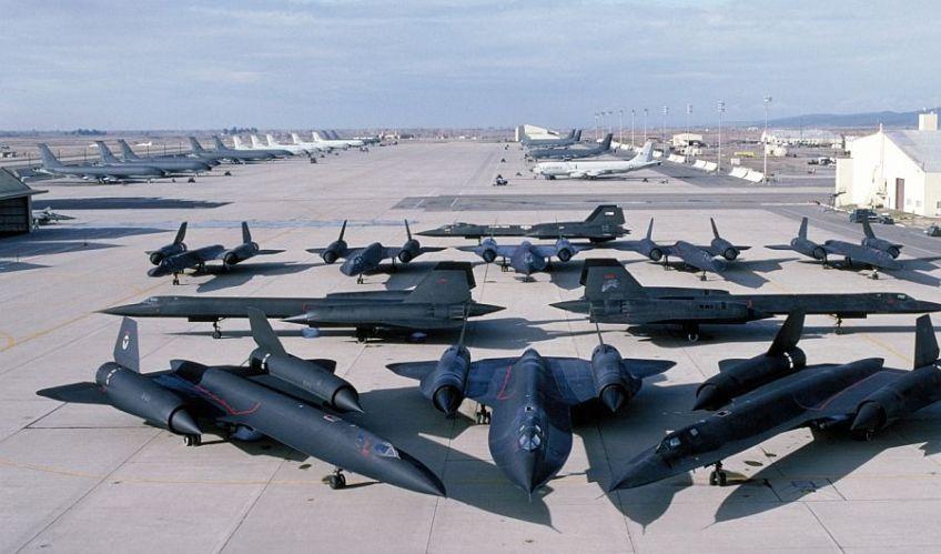 Foto: US Air Force