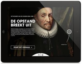 Unlock History - Historisch Nieuwsblad