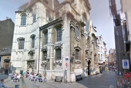 Goede Bijstandkerk in Brussel