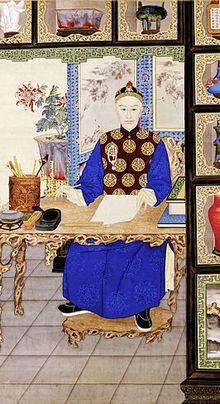 Cixi was verantwoordelijk voor de  moord op haar geadopteerde zoon Guangxu