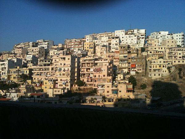 Tripoli, Libanon - Foto: CC