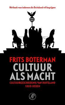 Cultuur als macht - Frits Boterman
