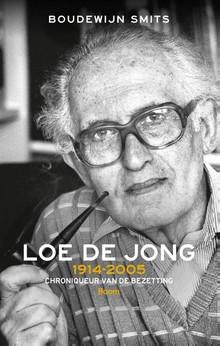 Loe de Jong 1914-2005 - Boudewijn Smits