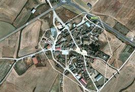 Castrillo Matajudios (Fort Dood Joden)