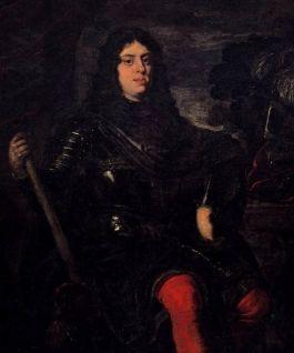 Cosimo III de' Medici (1642-1723)