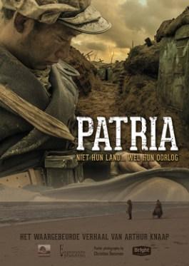 Patria - Niet hun land... Wel hun oorlog