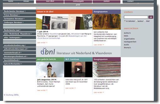 dbnl.org