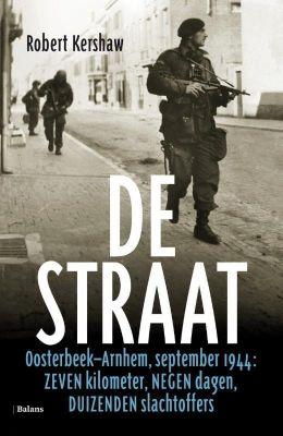 De Straat - Robert Kershaw