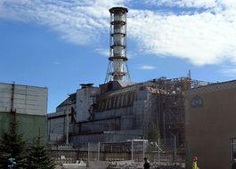 Reactor van Tsjernobyl – Foto: CC - Carl Montgomery