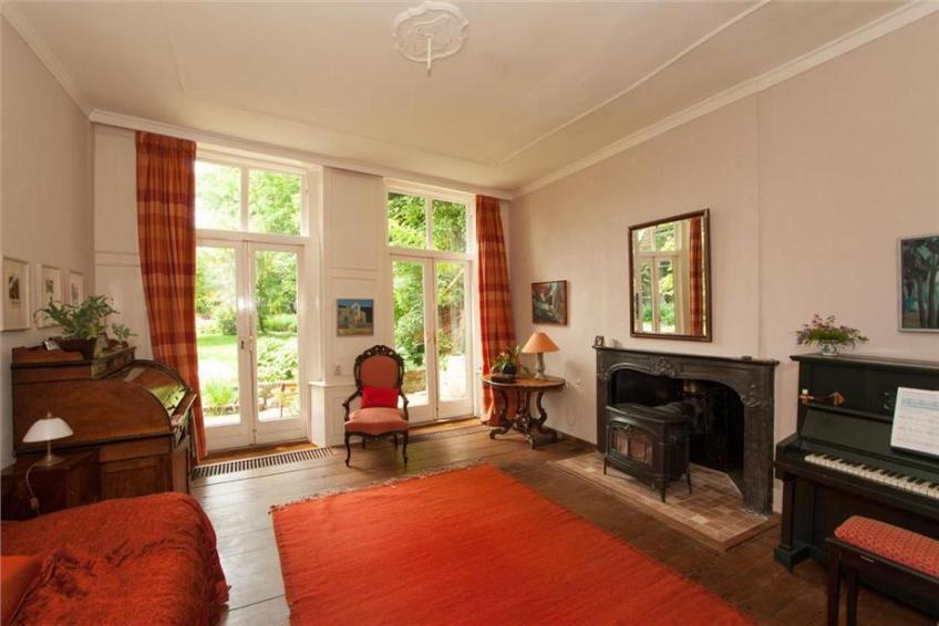 Te koop het huis van thorbecke - Interieur van amerikaans huis ...