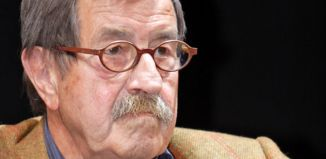 Günter Grass in 2006 - cc