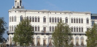 Wereldmuseum Rotterdam - cc