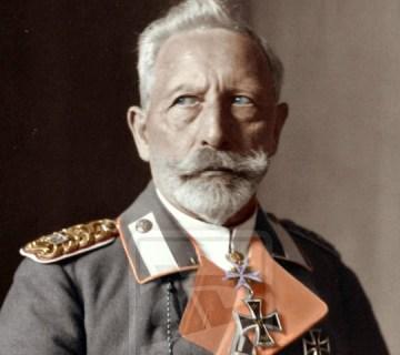 Keizer Wilhelm II in ballingschap